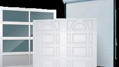 Insulated Garage Door
