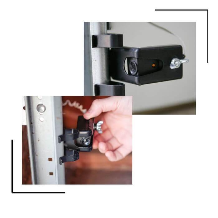 garage door Sensors repair